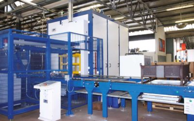 IPCM® Industrial Cleaning Technologies