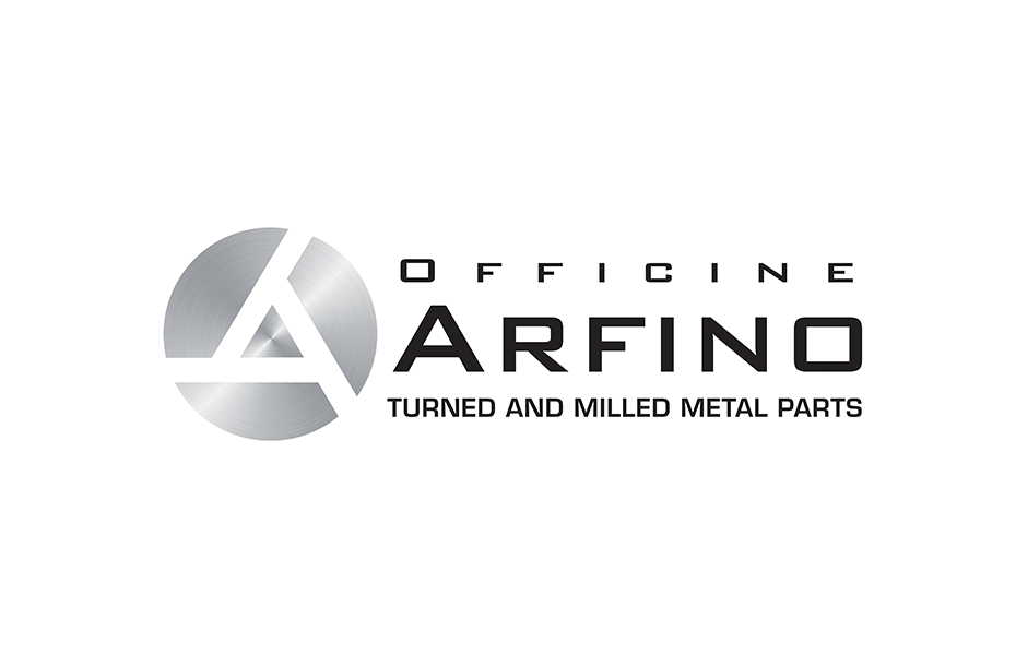 Officine Arfino - Turned and milled metal parts