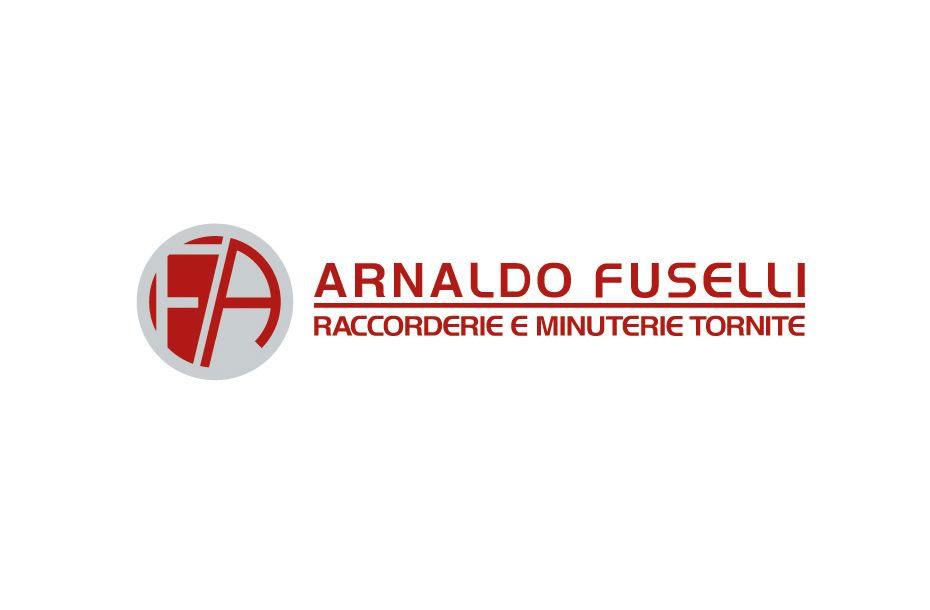 Arnaldo Fuselli - Raccorderie e minuterie tornite