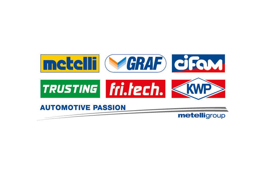 Automative passion - Metelli group
