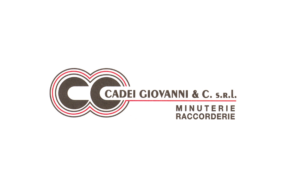 Cadei Giovanni & C - Minuterie Raccorderie