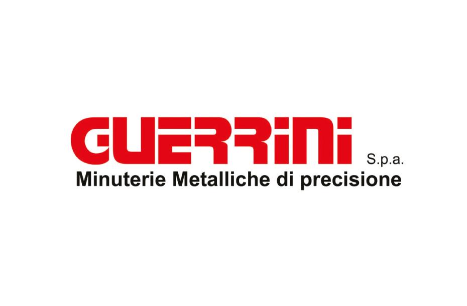 Guerrini - Minuterie metalliche di precisione