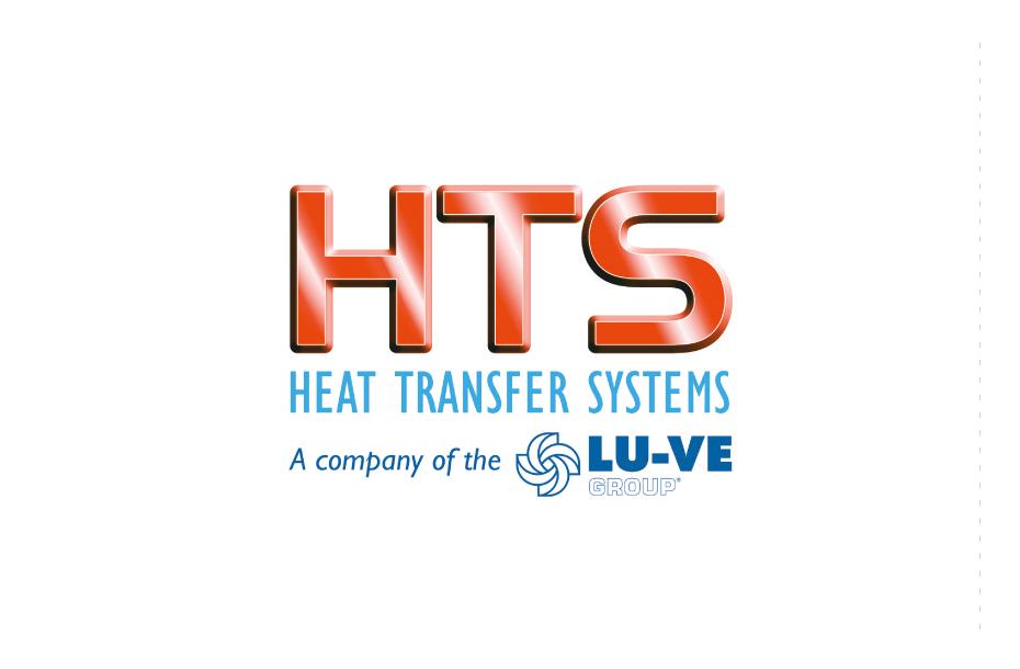 HTS - Heat Transfer Systems