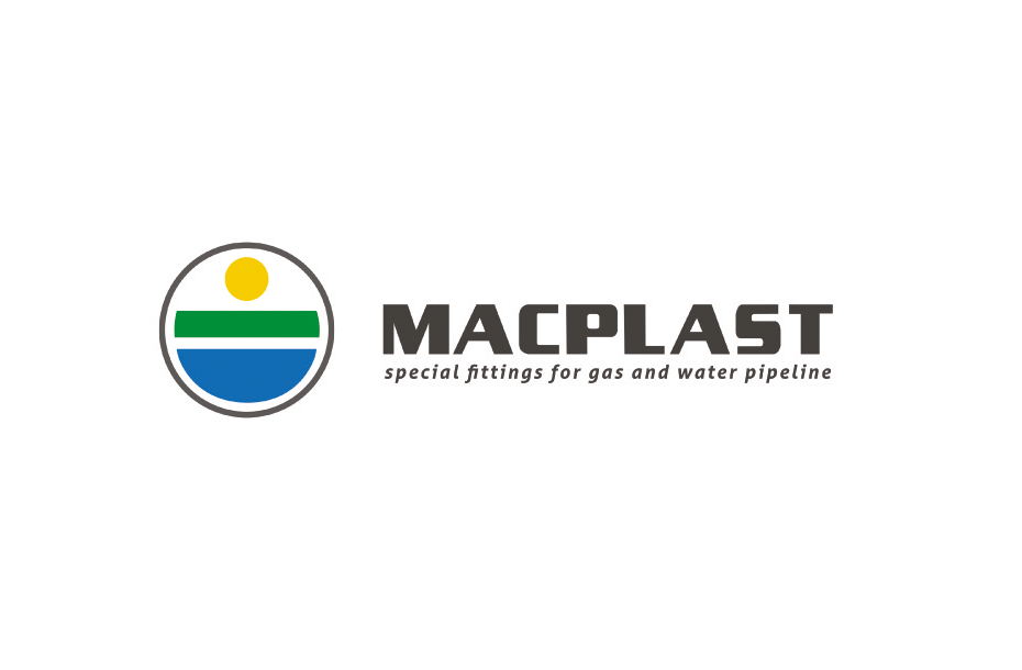Macplast - Special fittings for gas and water pipeline