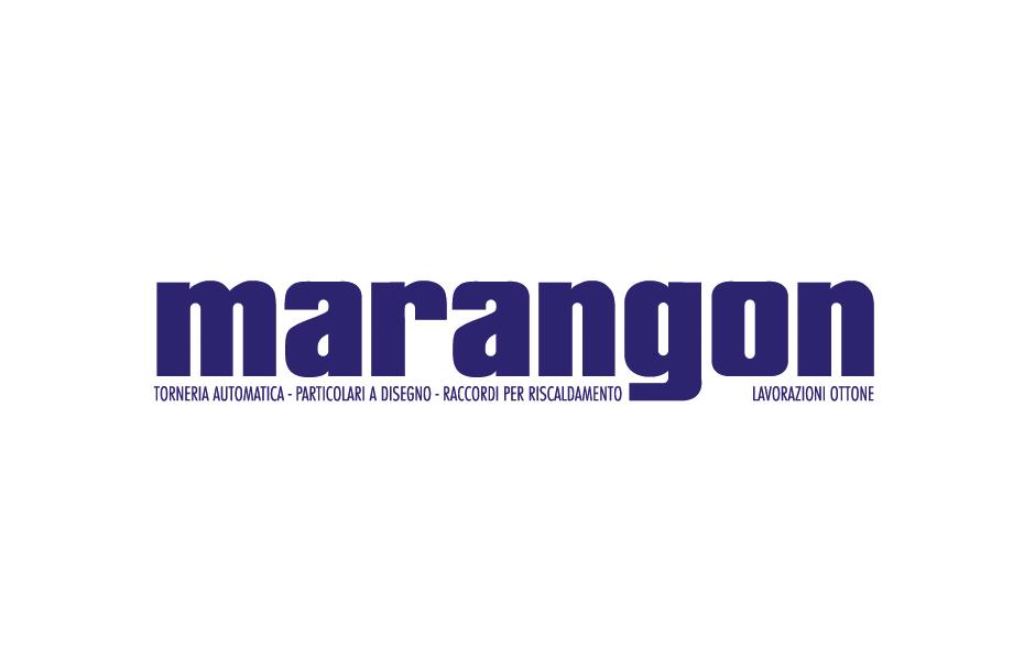 Marangon - Torneria automatica - Particolari a disegno - Raccordi per riscaldamento - Lavorazioni ottone