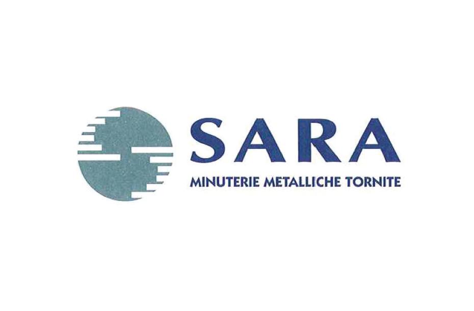 Sara - Minuterie metalliche tornite
