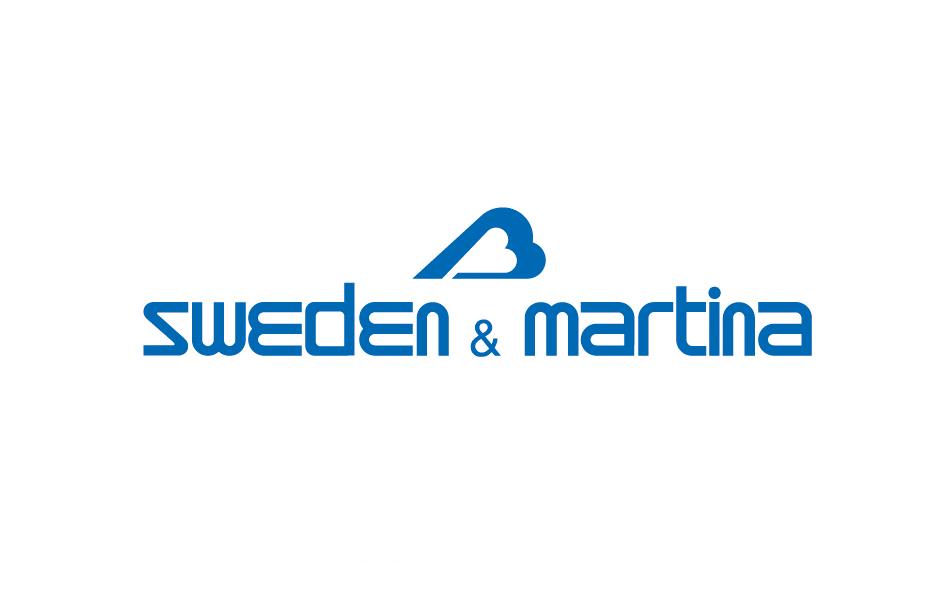 Sweden & Martina