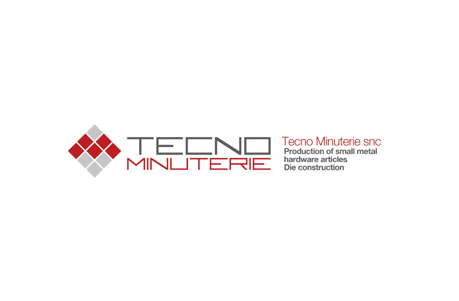 Tecno minuterie - Production of small metal hardware articles. Die construction