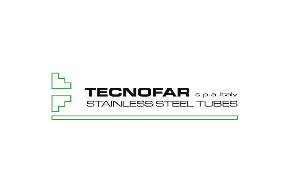 Tecnofar - Stainless steel tubes