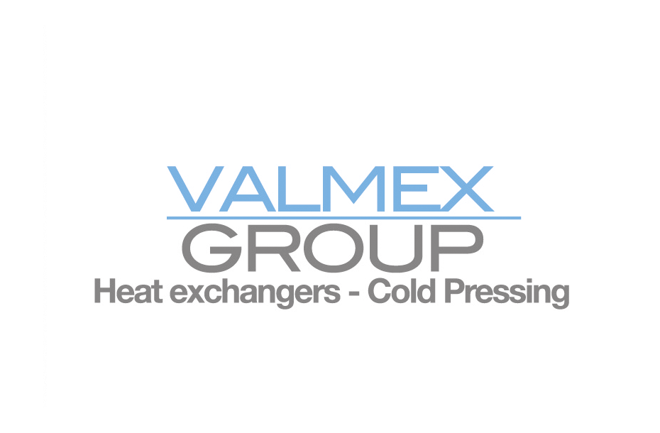 Valmex Group, Heat exchangers - Cold Pressing