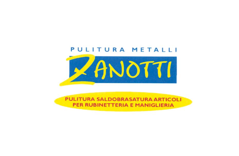 Puliture metalli Zanotti - Pulitura saldobrasatura articoli per rubinetteria e maniglieria