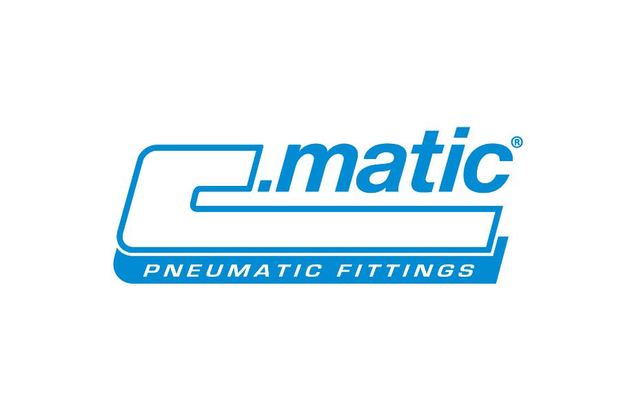 C.Matic Pneumatic fittings