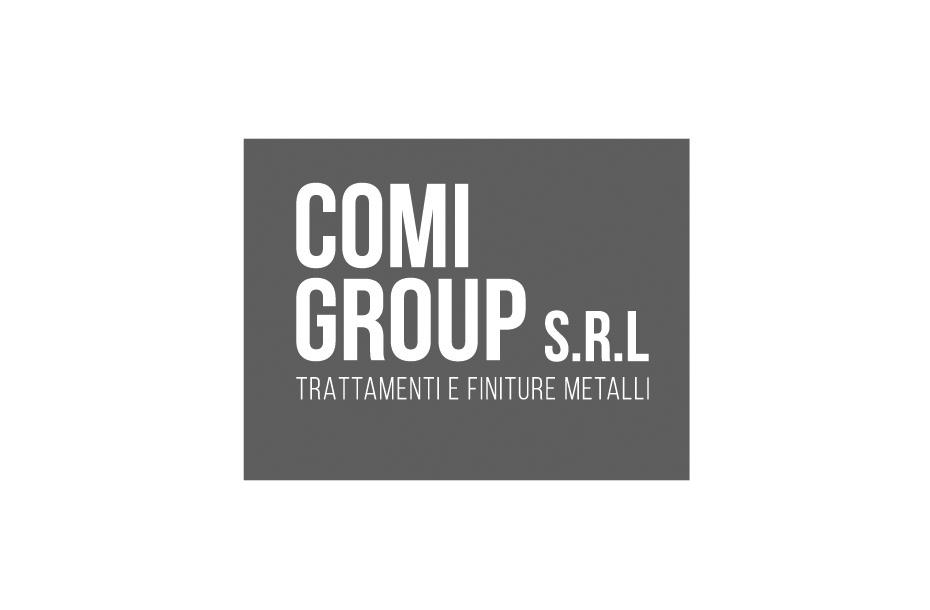 Comi Group - Trattamenti e finiture metalli