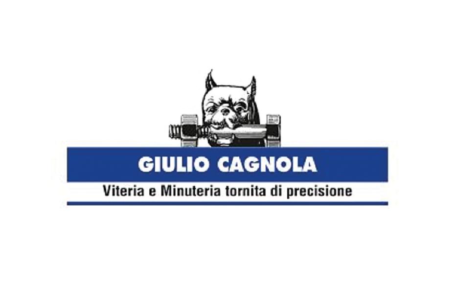 Giulio Cagnola - Viteria e minuteria tornita di precisione