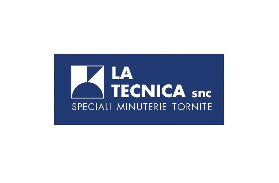 La Tecnica - Speciali minuterie tornite