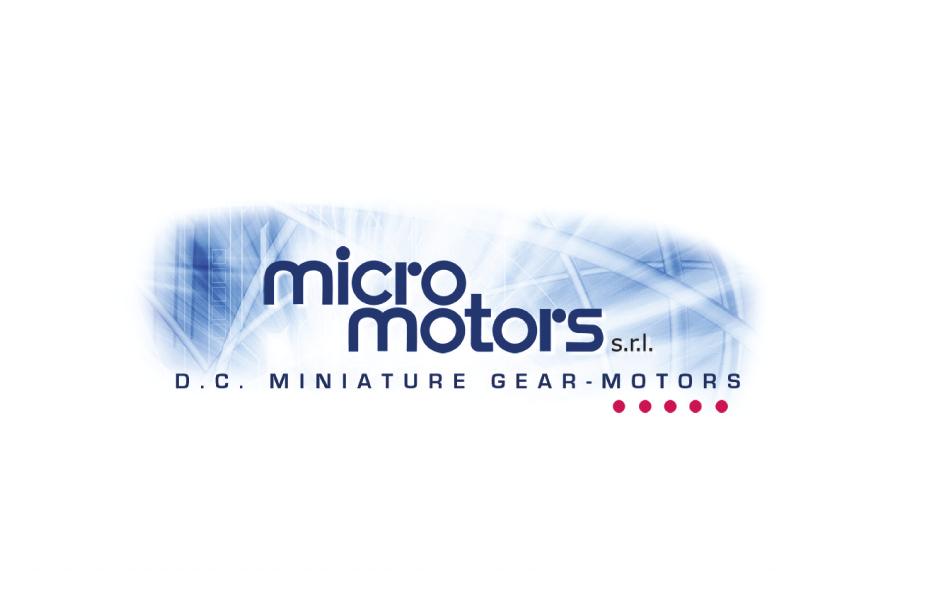 Micro Motros - D.C. miniature gear-motors