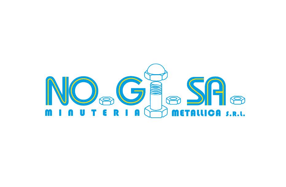 NO.GI.SA. minuteria metallica
