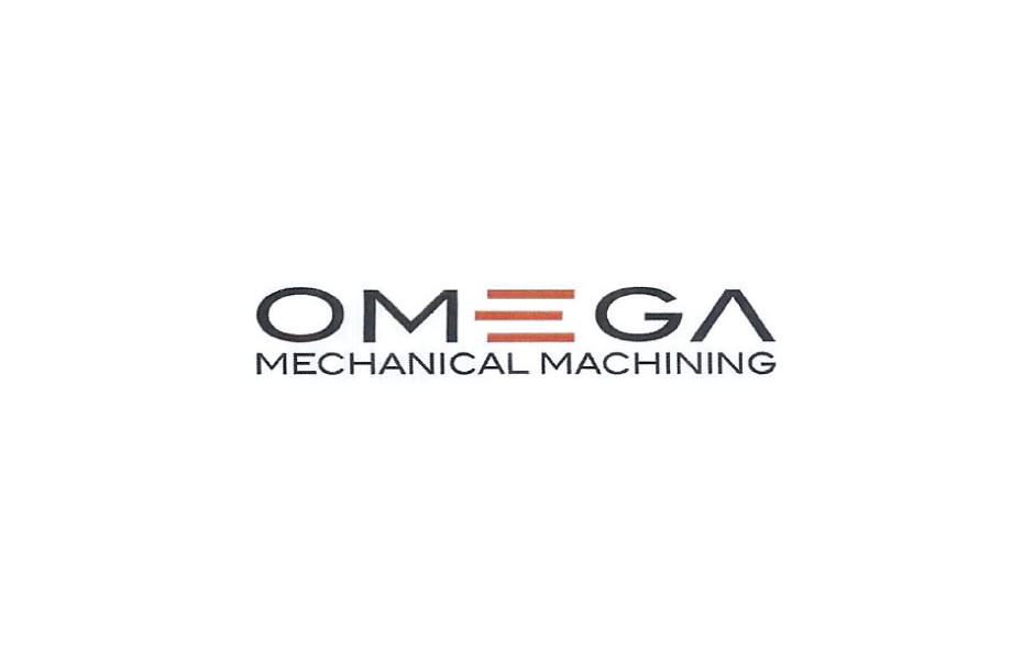 Omega - Mechanical machining