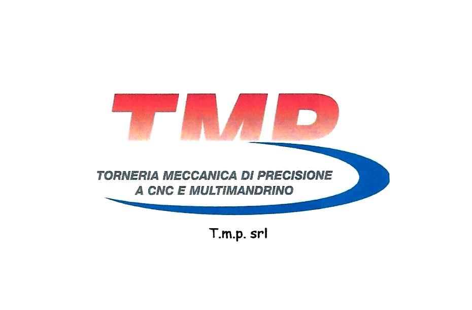 TMP - Torneria meccanica di precisione a CNC e multimandrino